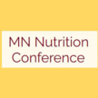 2018 Minnesota Nutrition Conference